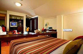 Hotel San Agustin Dorado Habitacion Matrimonial