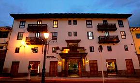 Hotel San Agustin Dorado