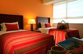 Hotel San Agustin Exclusive Habitacion Doble