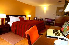 Hotel San Agustin Exclusive Habitacion