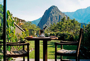 Hotel Sanctuary Lodge Machu Picchu