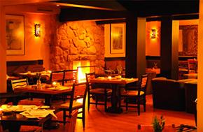 Hotel Sanctuary Lodge Restaurante