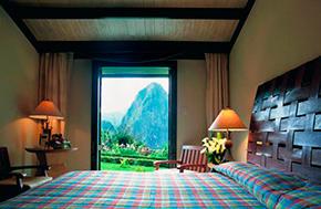 Hotel Sanctuary Lodge Suite
