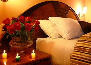 Hotel Santuario Suite Marimonial