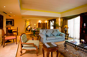Hotel Sheraton Suite Presidencial