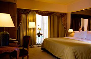 Hotel Sheraton Suite Ollantay
