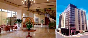 Hotel Sol de Oro Lima