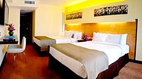 Hotel Sonesta Cusco Habitacion