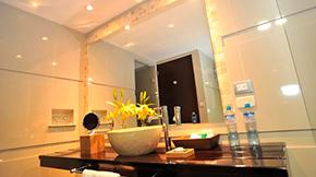 Hotel Sonesta Cusco baño