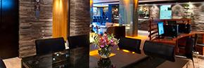 Hotel Sonesta Cusco Lobby