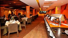 Hotel Sonesta Cusco Restaurant