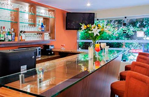 Hotel Sonesta Posada del Inca Bar