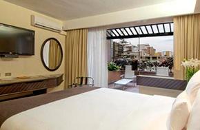 Hotel Sonesta Posada del Inca Habitacion Matrimonial