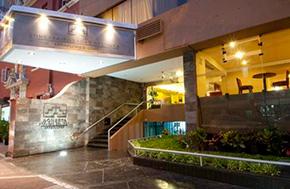 Hotel Sonesta Posada del Inca Miraflores