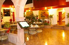 Hotel Terra Andina Cusco