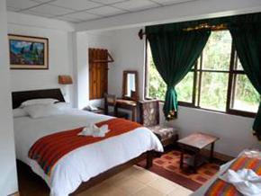 Hotel Terrazas del Inca Habitacion Matrimonial