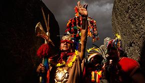 Inti Raymi Cuzco