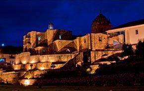 El Qoricancha Cusco