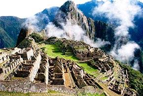 Ciudadela Inca de Machupicchu