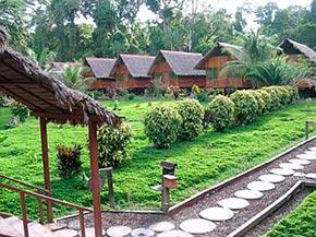 Ecoamazonía Lodge