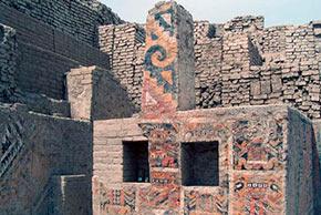 El Brujo Sitio Arqueológico