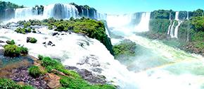 Iguazú Brasil