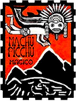 Logo Machupicchu Mágico Agencia de Viajes