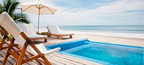 Hotel Punta Sal Club Picina