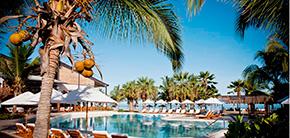 Punta Sal Club Hotel
