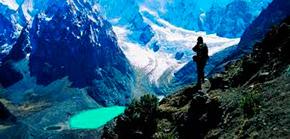 Excursión Salkantay Machu Picchu