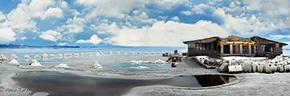 Salar de Uyuni Hotel de Sal
